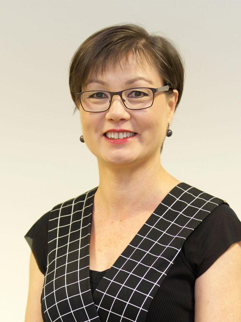 Lisa Fitzgerald