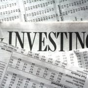 Investing to create wealth